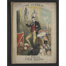 The Showman (Sheet music)