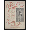 Oh Polly! Pretty Little Polly (Sheet Music)