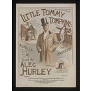 Little Tommy Tomkins (Sheet Music)