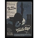 Tails Up - The Old Bran Pie (Sheet music)