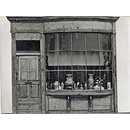 No.32 Petty France shop front (Shop front)