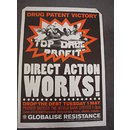Direct Action Works (Poster)