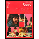 Sorry! (Sorry Board Game)