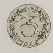 Design for coin