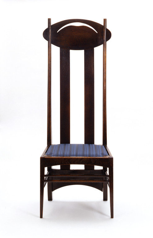 Chair Mackintosh Charles Rennie V Amp A Search The