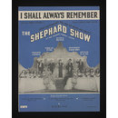 I Shall Always Remember (Sheet Music)