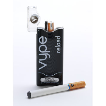 Electronic cigarettes - Vype Reload