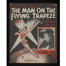 The Man on the Flying Trapeze (Sheet Music)