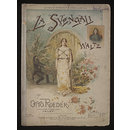 La Svengali Waltz (Sheet Music)