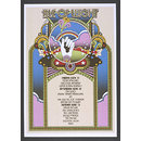 Isle of Wight Festival 2004 (Poster)