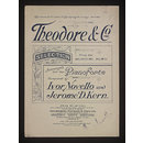 Theodore & Co (Sheet Music)