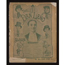 The Dan Leno Album (Sheet Music)