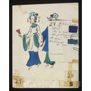 Turandot (Costume design)