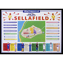 What Happens at  Sellafield (Poster)