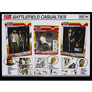 Action Man. Battle Field Casualties (Poster)