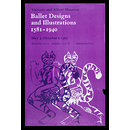 Ballet Designs and Illustrations 1581-1940 (Poster)
