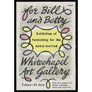 For Bill and Betty (Poster)