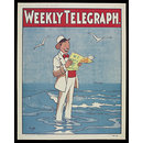 The Weekly Telegraph (Poster)