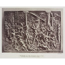 Silver Bas-Relief of the 'Flagellation', Palace of Necessidades, Lisbon (Photograph)