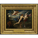 Apollo and Daphne (Oil painting)