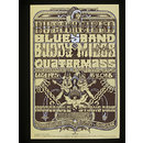 Bill Graham Presents Butterfield Blues Band (Poster)