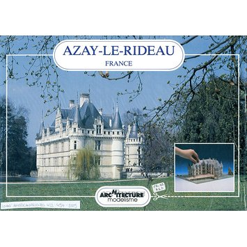 Azay-le-Rideau | L\'Instant Durable | V&A Search the Collections