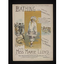 Bathing (Sheet music)