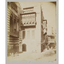 The Bayt al-Razzaz and the madrasa of Mamluk Sultan Sha'ban's mother, Cairo (Photograph)