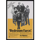 Poster advertising <i>Bedroom Farce</i> (Poster)