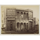 Sabil-Kuttab of the mother of Muhammad 'Ali al-Saghir, Cairo (Photograph)