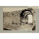 Turkey, Harran, the Citadel, upper level (Photograph)