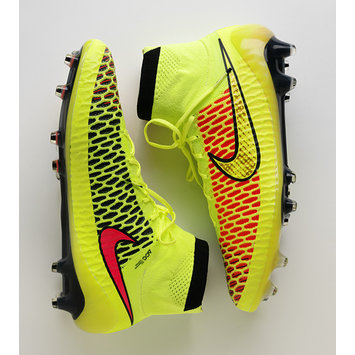 Football boots - Magista Obra