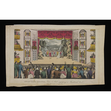 Print - Drury Lane Theatre