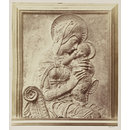 Virgin and Child (Relief)