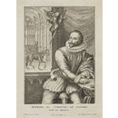 The Life and Exploits of the Ingenious Gentleman Don Quixote de la Mancha (Print)