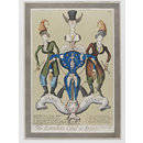 The Dandies Coat of Arms (Print)