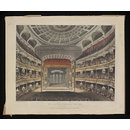 New Covent Garden Theatre (Print)
