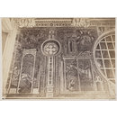 Mosaics - S. Maria Maggiore in the external Loggia at the east end, A.D. 1299 (Photograph)