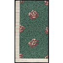 British Railways (Roses) (Carpet design)