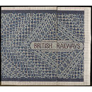 British Railways (Carpet design)