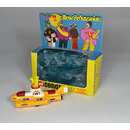 The Beatles Yellow Submarine (Toy submarine)