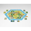 The Settlers of Catan (Board game)