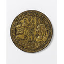 Philibert, Duke of Savoy and Margaret of Austria (Medal)
