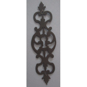 Key escutcheon