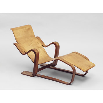 Reclining chair - Long Chair