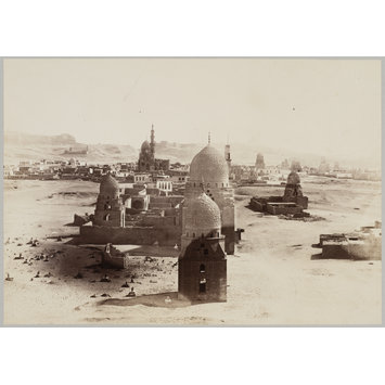 Photograph - The funerary khanqah of Mamluk Sultan al-Ashraf Barsbay and the mausoleum of Amir Janibak, Cairo