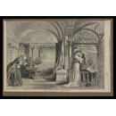 Romeo and Juliet (Print)