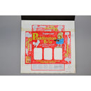 Paddington Bear Gift Box (design)