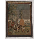The Bear Hunt (Tapestry)