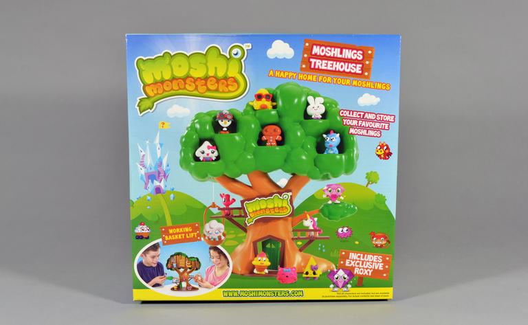 Moshi Monsters Vivid Imaginations Ltd V A Search The Collections